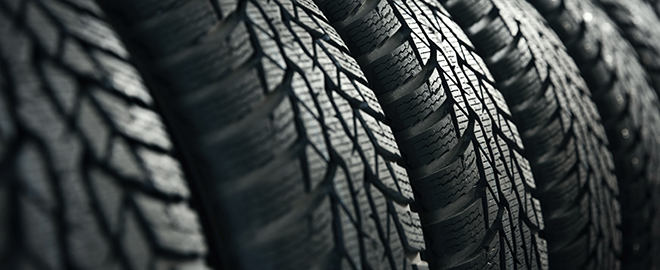 The List of Tyre Brands